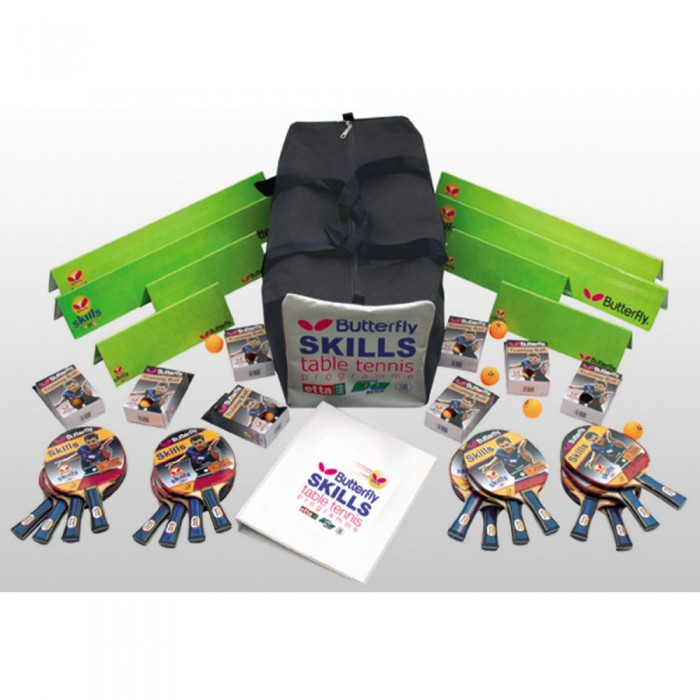 BUTTERFLY Skills Key Stage 1 and 2 Pack