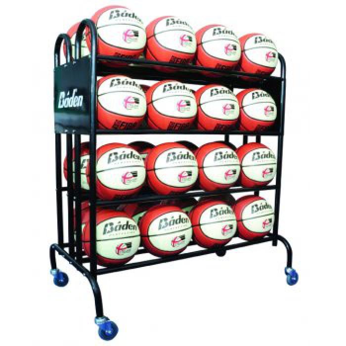 BADEN 461 32 Ball Trolley
