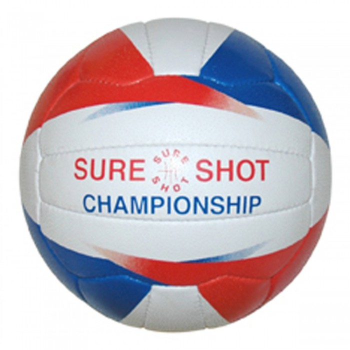 SURE SHOT Championship Netball