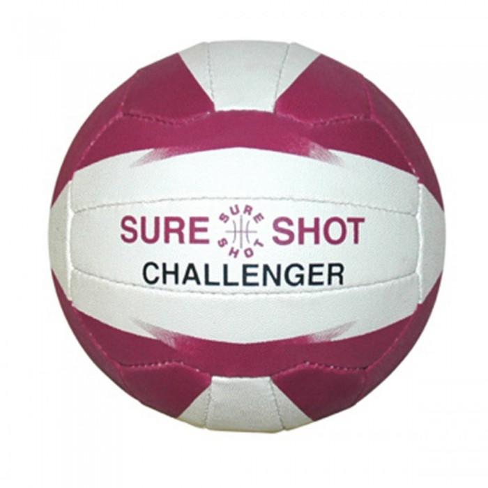 SURE SHOT Challenger Netball (Size 5)