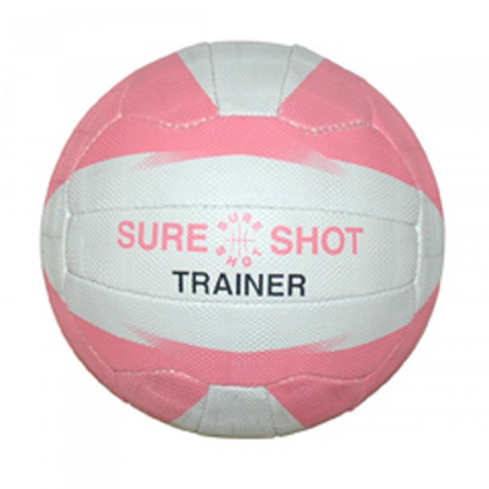 SURE SHOT Trainer Netball (Size 5)