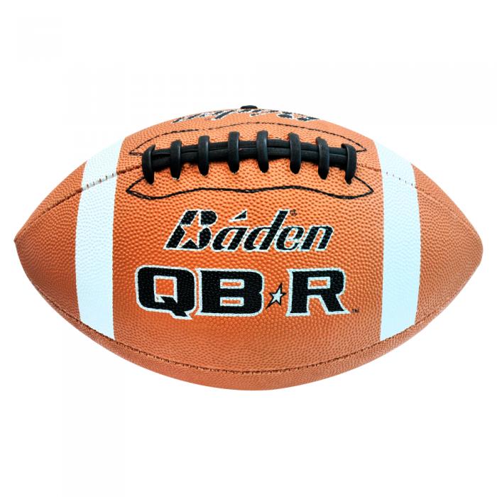 BADEN FX400 Sewn Rubber Premium Lace Football