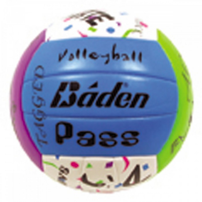 BADEN 319SV5S Attitude Volleyball