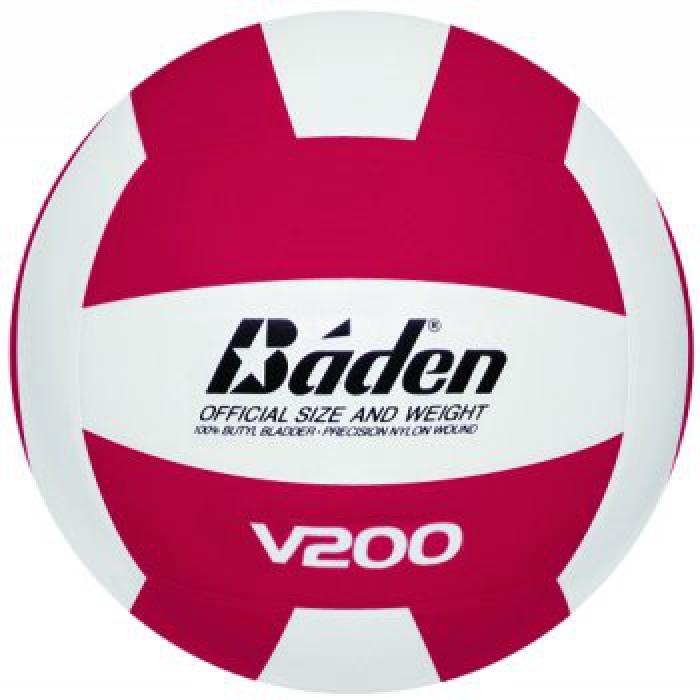 BADEN V200 Rubber Volleyball