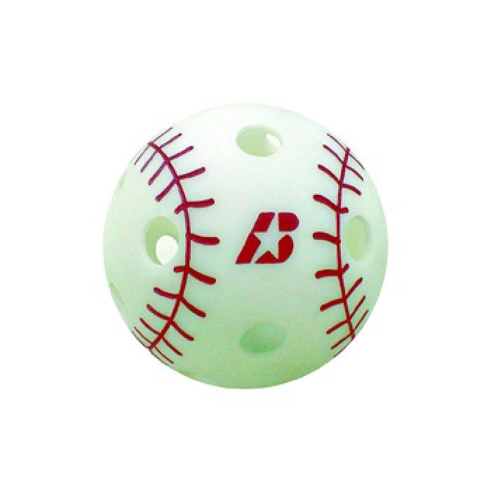 BADEN Big Leaguer Baseballs (6 Pack)