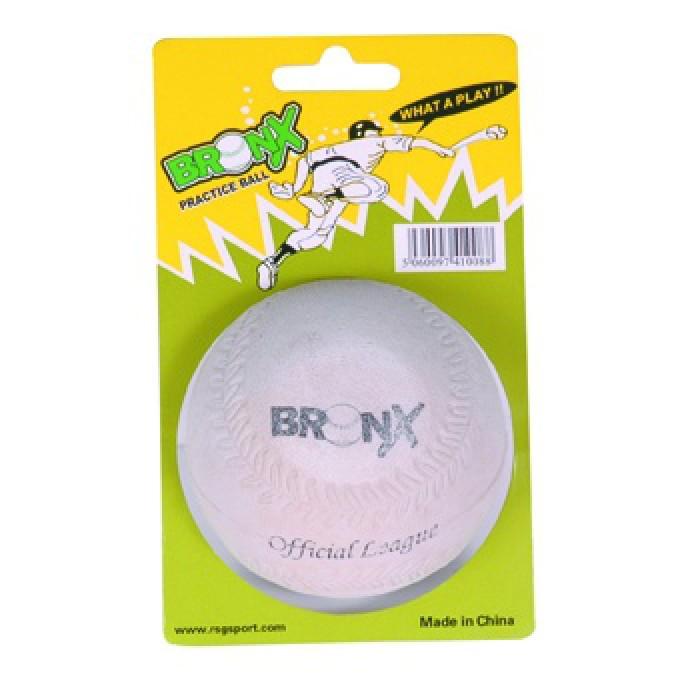 BRONX BB9R Rubber Baseball