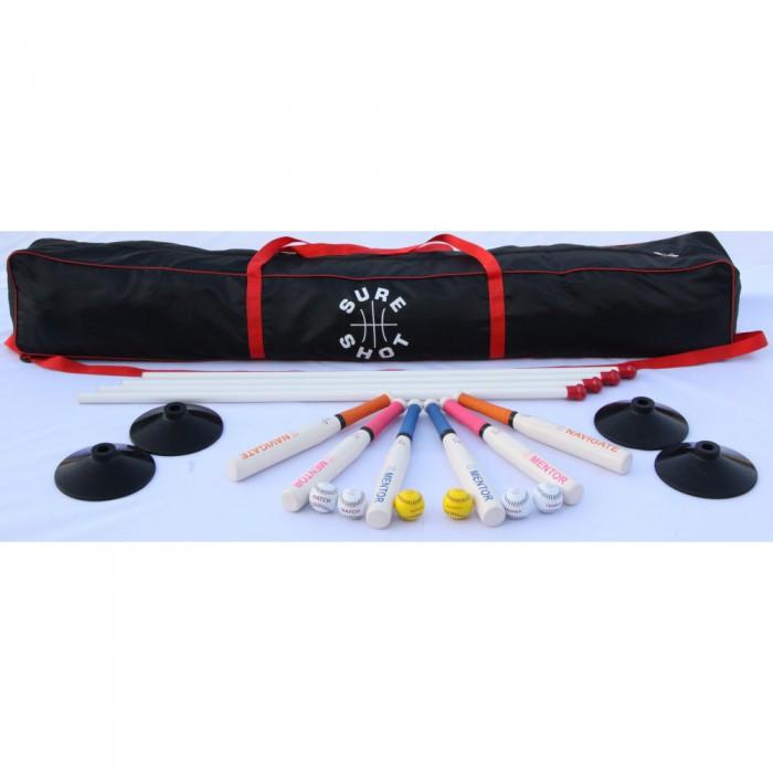SURE SHOT Rounder Trainer Pack