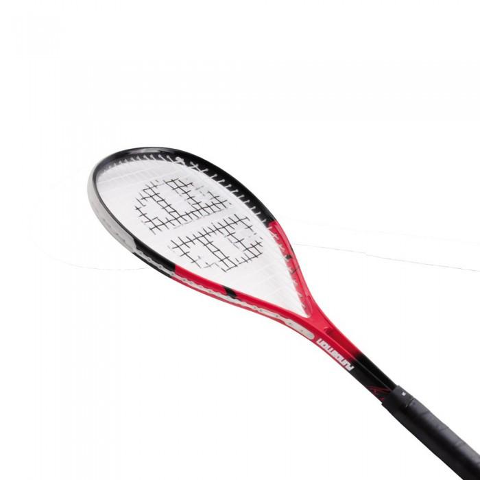 UNSQUASHABLE FUNdation Squash Racket