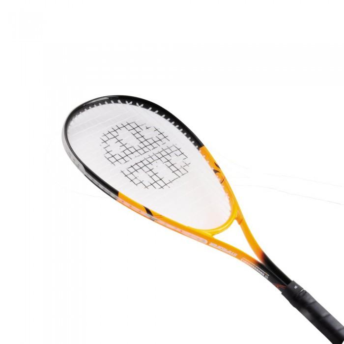 UNSQUASHABLE Improver Squash Racket