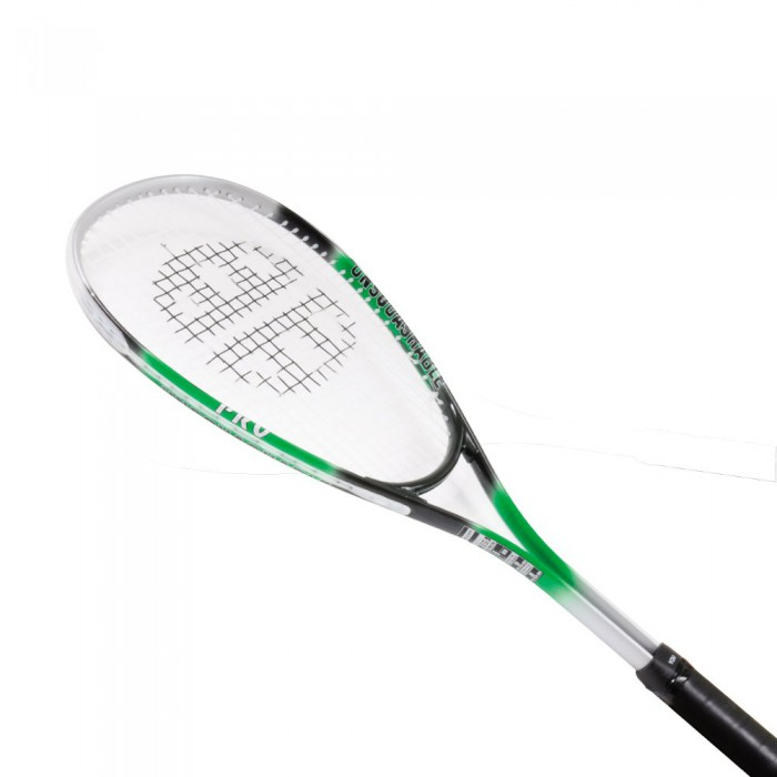 UNSQUASHABLE Pro Squash Racket