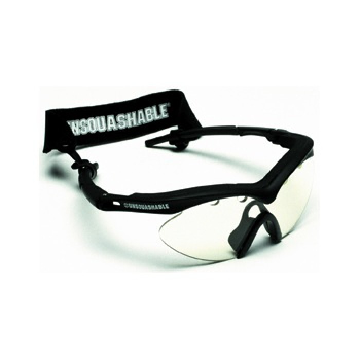 UNSQUASHABLE Junior Protective Glasses