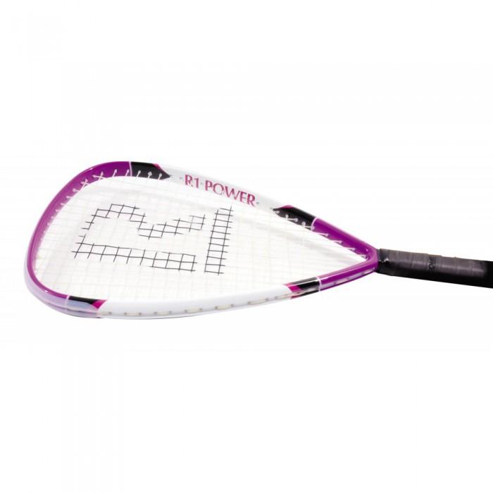 RANSOME R1 Power Racketball Racket