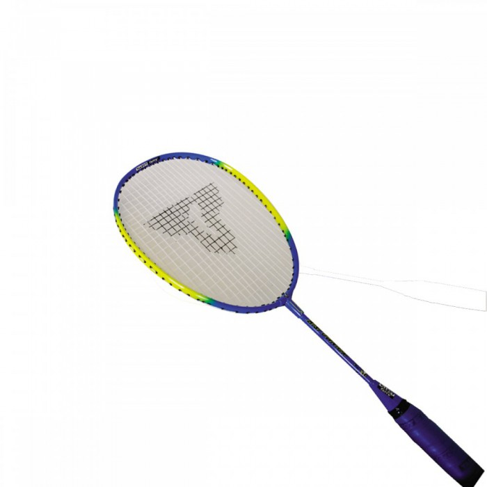 TALBOT TORRO Bisi Junior Badminton Racket (With Headcover)