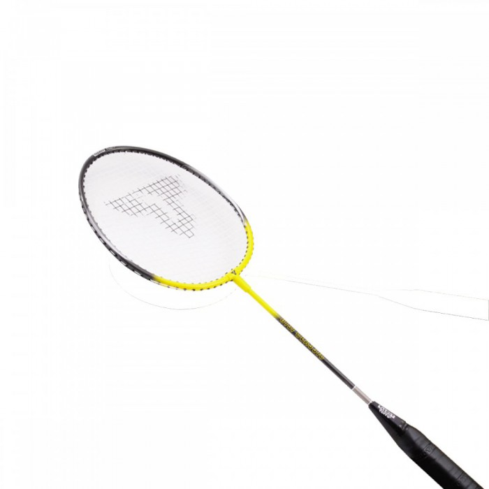 TALBOT TORRO BISI Classic 27 Badminton Racket with headcover