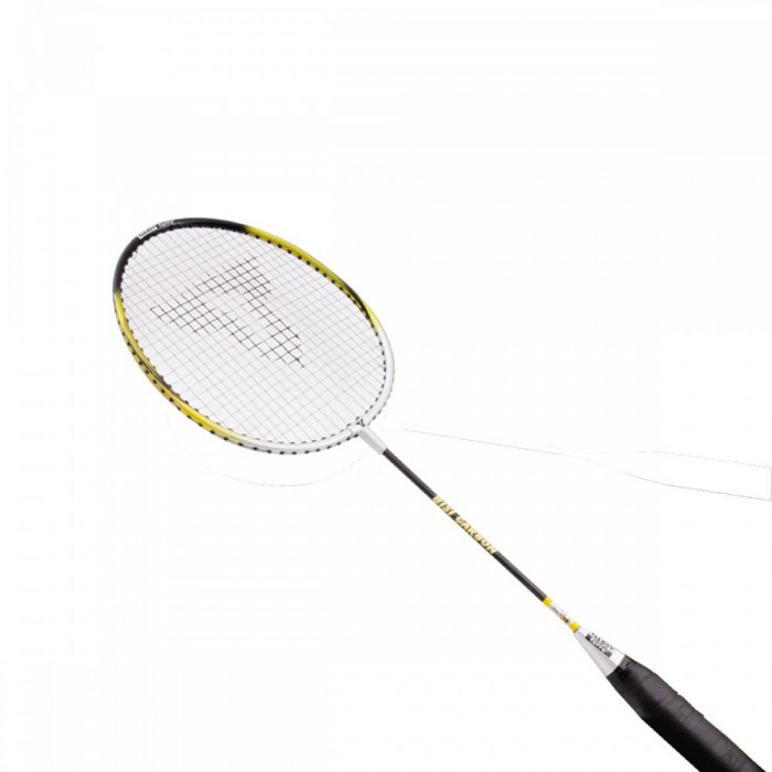 TALBOT TORRO BISI Carbon Badminton Racket