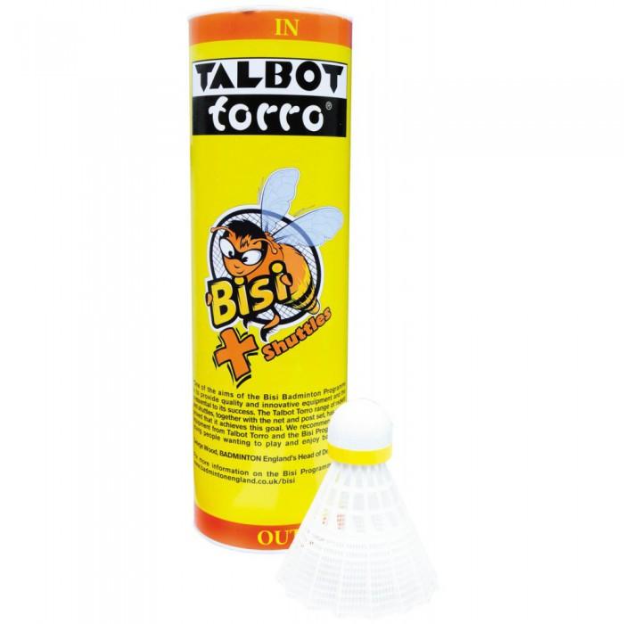 TALBOT TORRO BISI and Shuttlecock - Medium